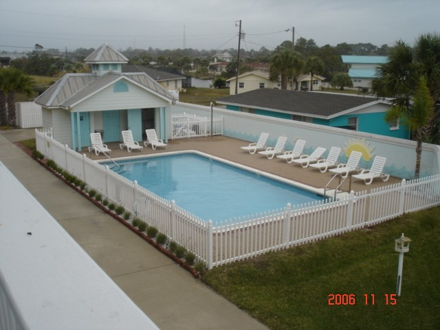 Panama City Beach Fl 3 Bedroom Vacation Rental